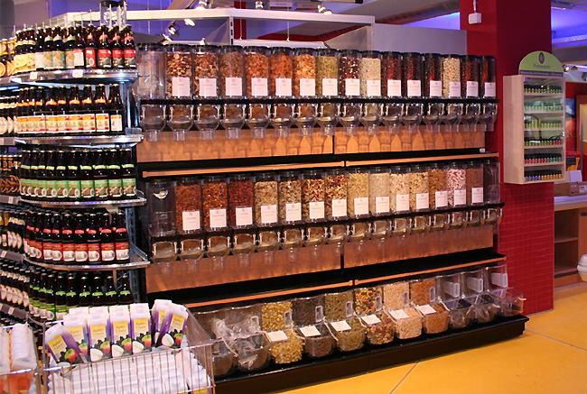 Bulk Food Store Tucson